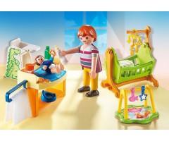 PM5304 Детская комната с люлькой