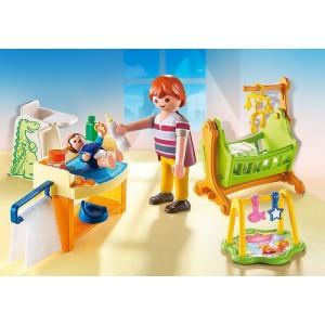 «Детская комната с люлькой» PM5304