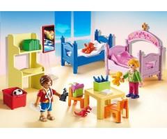 PM5306 Детская комната