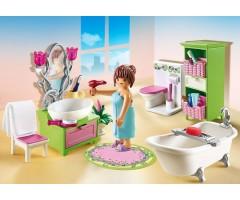 PM5307 Романтическая ванная комната
