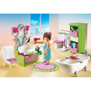 «Романтическая ванная комната» PM5307