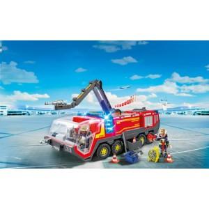 «Пожарная машина со светом и звуком» PM5337