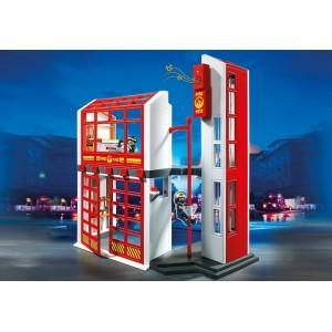 «Пожарная станция с сигнализацией» PM5361