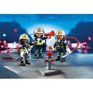 «Команда пожарников» PM5366