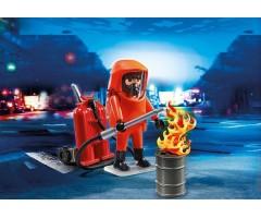 PM5367 Специальные пожарные силы