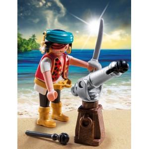 «Пират с пушкой» PM5378