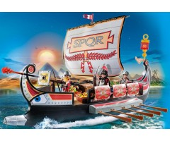 PM5390 Корабль Римских воинов
