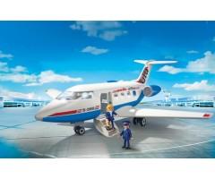 PM5395 Пассажирский самолет