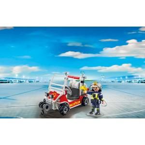 «Пожарный квадроцикл» PM5398
