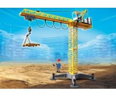 PM5466 Большой строительный кран