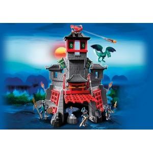 «Секретный форт Дракона» PM5480