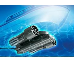 PM5536 Р/у подводный мотор для яхты