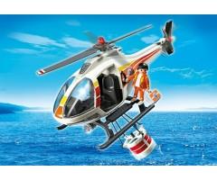 PM5542 Пожарный вертолет