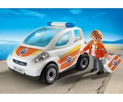 PM5543 Машина первой помощи