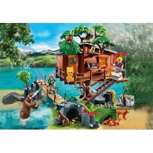 «Дом на дереве» PM5557