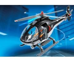 Вертолет специального назначения