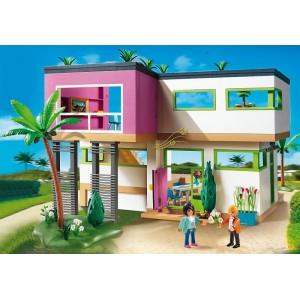«Современный роскошный особняк» PM5574