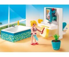 PM5577 Современная ванная комната