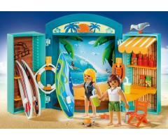 PM5641 Магазин для серфингистов