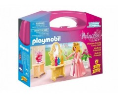 PM5650 Туалетный столик<br /> Принцессы