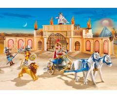 PM5837 Римская арена