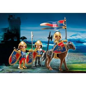 «Рыцари Льва» PM6006