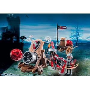 «Боевая пушка Рыцарей Сокола» PM6038