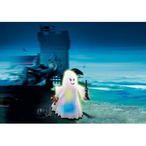 «Призрак со светодиодной подсветкой» PM6042