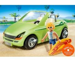 PM6069 Родстер с серфингистом