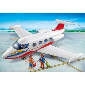 «Самолет с туристами» PM6081
