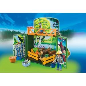 «Лесные животные» PM6158