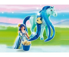 PM6169 Принцесса Луна с Лошадкой