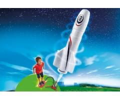 PM6187 Ракета с пусковым устройством