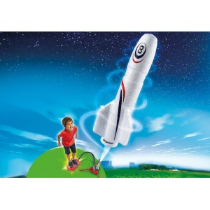 «Ракета с пусковым устройством» PM6187
