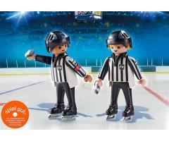PM6191 Хоккейные арбитры