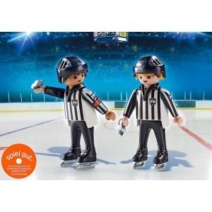 «Хоккейные арбитры» PM6191