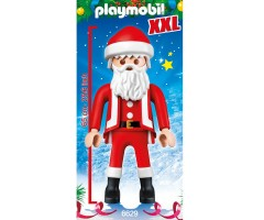 PM6629 Суперфигура Санта Клаус