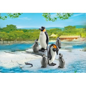 «Семья Пингвинов» PM6649