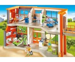 PM6657 Мебелированная детская больница