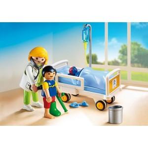 «Доктор с ребенком» PM6661