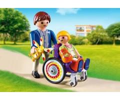 PM6663 Ребенок в коляске