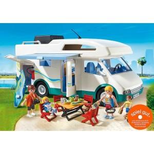 «Семейный автомобиль - дом на колесах» PM6671
