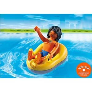 «Лодка для рафтинга» PM6676