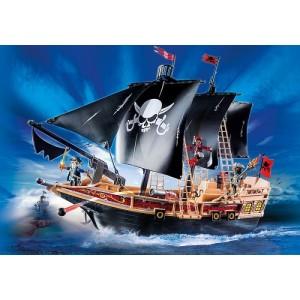 «Пиратский боевой корабль» PM6678