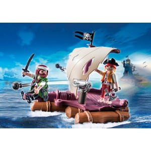 «Пиратский плот» PM6682