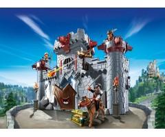 PM6697 Замок Чёрного барона Супер4
