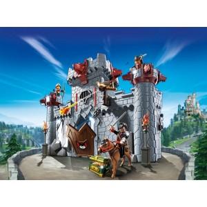 «Черный замок Барона Супер4» PM6697