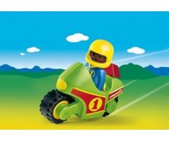 PM6719 Мотоцикл