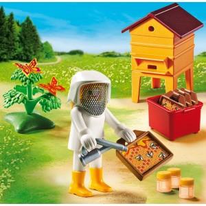 «Пчеловод с медом» PM6818