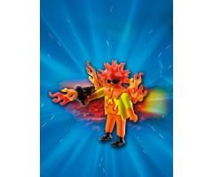 PM6819 Человек-пламя